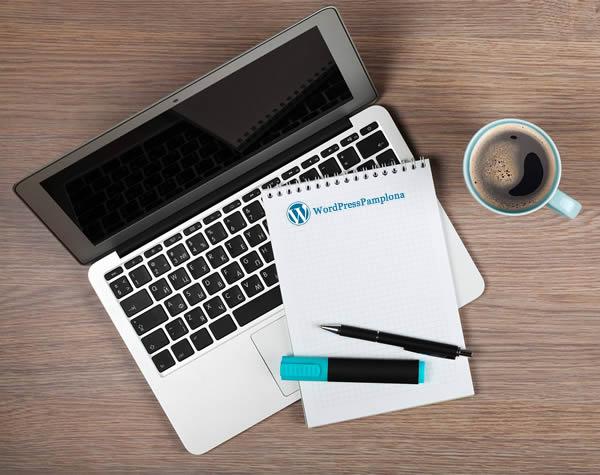 Mantenimiento de WordPress Pamplona