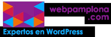 WordPress Pamplona