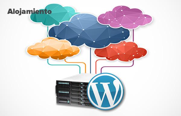 Alojamiento hosting optimizados para WordPress
