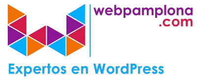 WordPress Pamplona. Expertos en WordPress